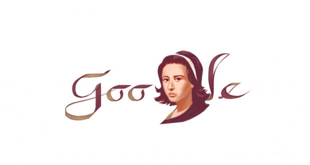 جوجل تحتفل بذكرى ميلاد الفنانة فاتن حمامة
