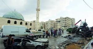 سوريا: روسيا تكثف الضرب على (نفط النصرة) وتسعى لتنسيق مع أميركا بالرقة