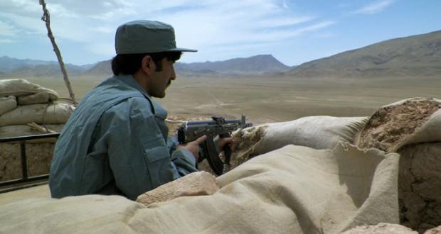 """افغانستان: تنفيذ حكم الاعدام بحق 6 عناصر من """"طالبان"""""""