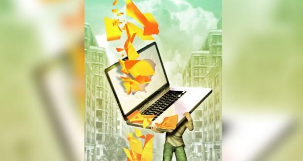 جرائم الإنترنت ثاني أكبر الجرائم الاقتصادية المرتكبة في الشرق الأوسط