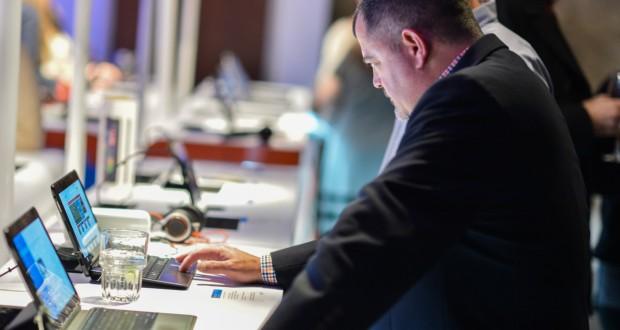 جارتنر: تراجع شحنات الحاسوب الشخصي بنسبة 9.6% خلال الربع الأول
