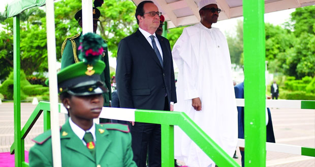 نيجيريا تستضيف قمة دولية لبحث سبل دحر (بوكو حرام)