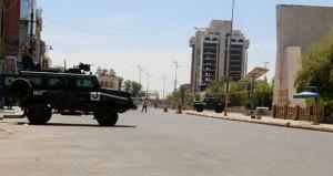 العراق: إغلاق جميع الطرق المؤدية لساحة التحرير و4 قتلى و90 جريحاً حصيلة اقتحام المنطقة الخضراء