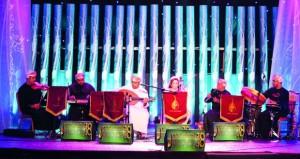 الجمعية العمانية لهواة العود تشارك في المهرجان الدولي الثامن عشر للعود في تطوان المغربية