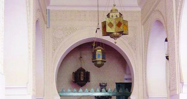 مسجد العباد .. تحفةٌ من مآثر الدولة المرينية بالجزائر