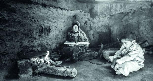 عدسة يوسف الشعيلي تنتزع المركز الأول بمجال التصوير الضوئي للفئة العمرية الأولى
