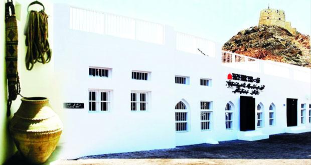 """اليوم .. بدء فعالية اللوحة الجدارية """"عمان 2016م"""" في متحف غالية للفنون الحديثة"""