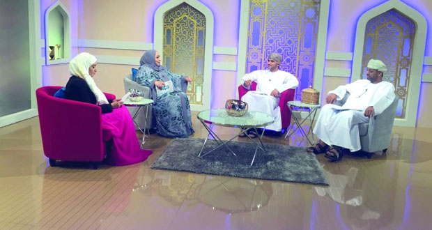 """قضايا ذوي الإعاقة في """"حياتكم"""" على شاشة تلفزيون سلطنة عمان .. غدا"""