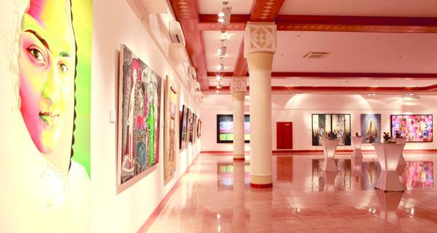 بيت الزبير .. هوية عمانية فـي متحف