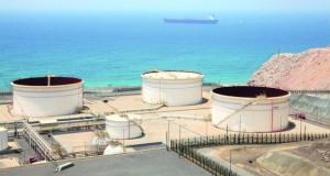 تصدير أول شحنة غاز كررت بـ(مسندم) ونفط عمان بـ 42.03 دولار