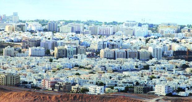 أكثر من 4 مليارات ريال عماني قيمة التداول العقاري خلال إبريل الماضي