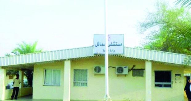 وزير الصحة: مستشفى سمائل المرجعي ضمن خطط الوزارة وإجراءاته قائمة متى ما تتوفر الموارد المالية