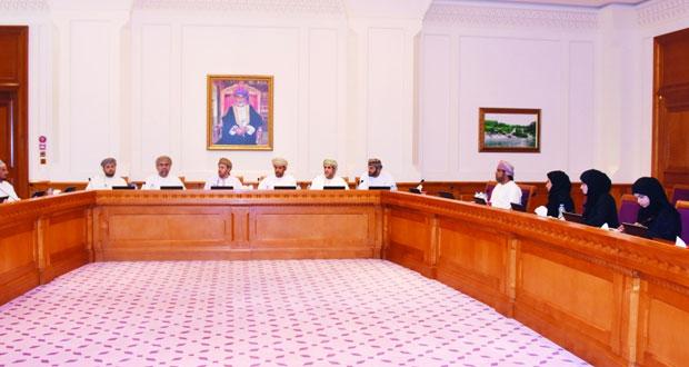 لجنة دراسة الأزمة الاقتصادية بـ«الشورى» تناقش مقترحاتها لتعزيز الميزانية العامة للدولة