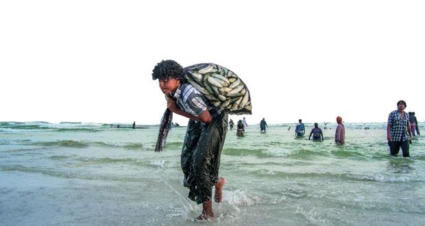 السلطنة تتصدر قائمة أفضل 10 مناطق في العالم لممارسة هواية الصيد