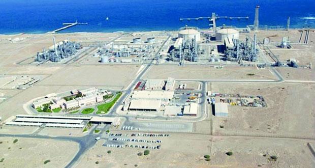 أكثر من 27 مليار ريال عماني.. الناتج المحلي الإجمالي للسلطنة بنهاية ديسمبر 2015