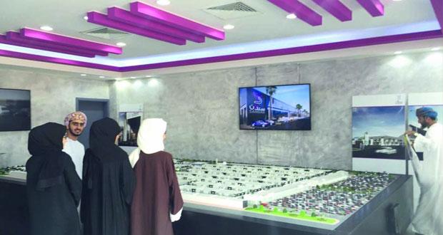 إقبال كبير على إعادة طرح وحدات «سندان»