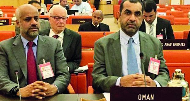 السلطنة تشارك في فعاليات الدورة الـ(33) لمؤتمر منظمة الفاو بإيطاليا