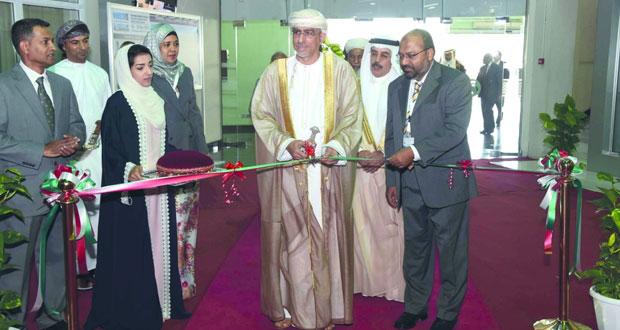 انطلاق فعاليات النسخة الأولى لمعرض ويندوراكس عمان والزجاج والألومنيوم 2016