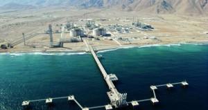 10% ارتفاعا في إنتاج السلطنة من الغاز الطبيعي خلال الـ 4 أشهر الأولى