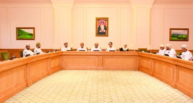 «الشورى» يناقش تحديات تنويع مصادر الدخل مع المجلس الأعلى للتخطيط