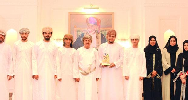 وزير القوى العاملة يكرم الفريق المشارك بمسابقة المهارات المهنية الخليجية بالسعودية
