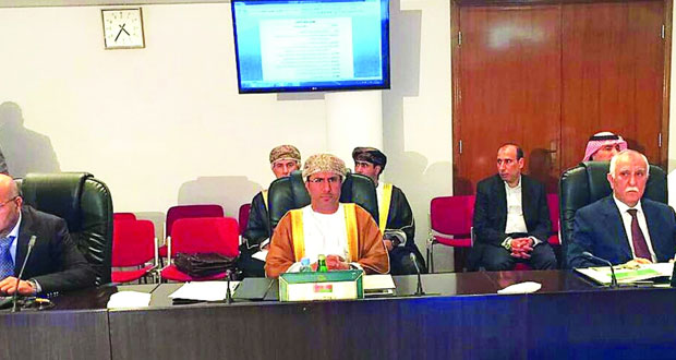 السلطنة تشارك في اجتماعات الجمعية العامة للمنظمة العربية للتنمية الزراعية