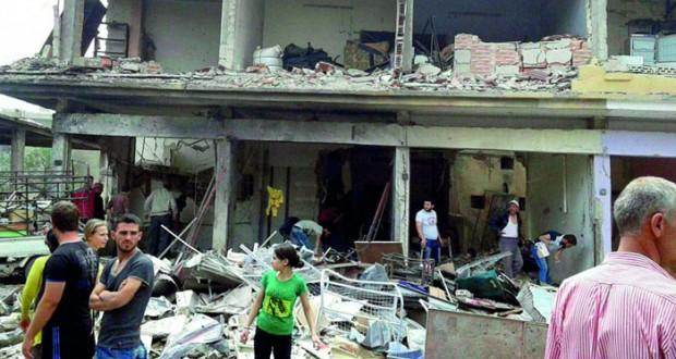 سوريا: (مفخخات) الإرهاب تقتل 12 بحمص والهدنة متماسكة في حلب