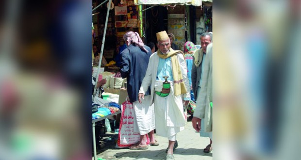 اليمن: مساع لعدم تأثر الأجواء السياسية بـ(التوتر الميداني)