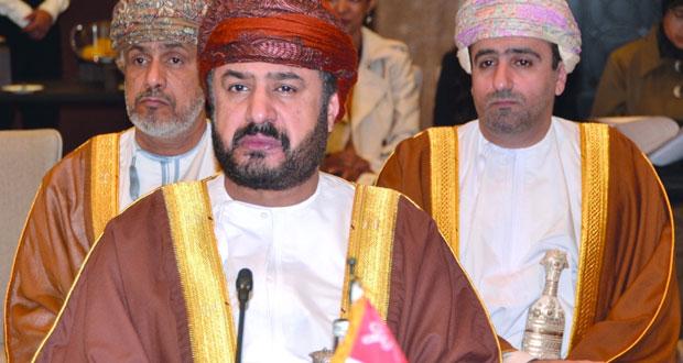 السلطنة تشارك في اجتماع المجلس التنفيذي للمنظمة العربية للتنمية الإدارية بالمغرب