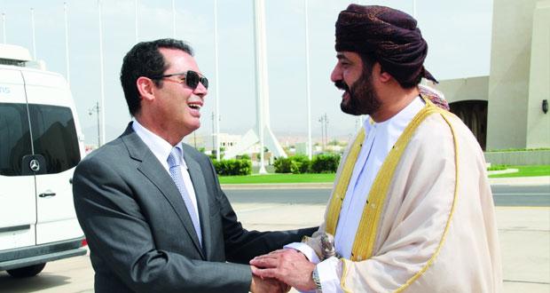 وزير الخدمة المدنية يتوجه إلى المغرب للمشاركة في اجتماع المجلس التنفيذي للمنظمة العربية للتنمية الإدارية