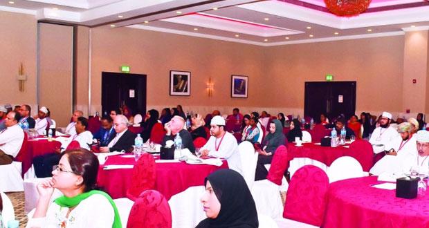 الجمعية العمانية لطب القلب تعقد مؤتمر حول مضادات التخثر بمشاركة خبراء من أوروبا