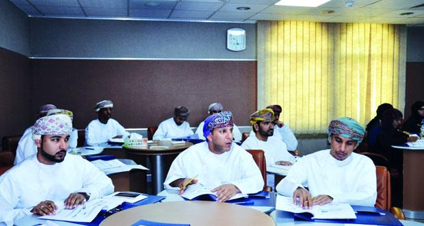 السلطنة تستضيف اجتماع مراكز وإدارات التدريب البلدي لدول المجلس