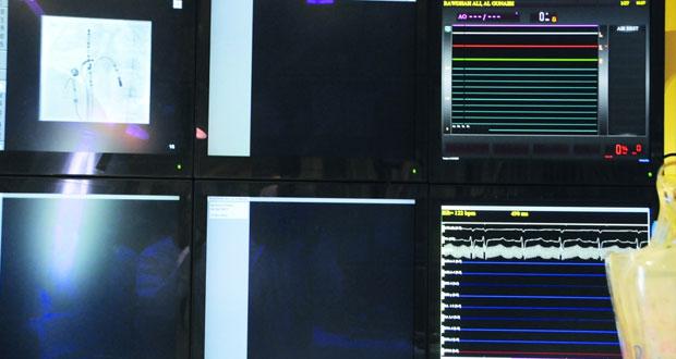 """المركز الوطني لطب وجراحة القلب بالمستشفى السلطاني يُدشن """"قسطرة كهربائية القلب للأطفال """""""