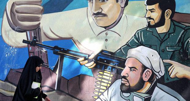إيران: (الشورى) يقر قانوناً لتعزيز القدرات الصاروخية و(البالستية)