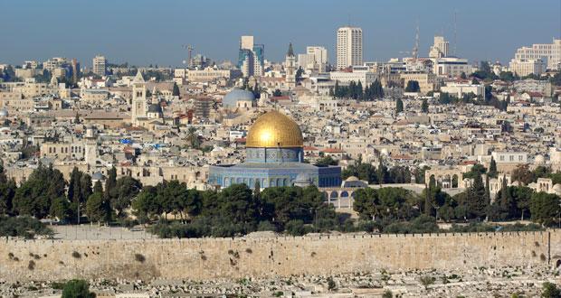 124 انتهاكا إسرائيليا بحق المقدسات في أبريل المنصرم