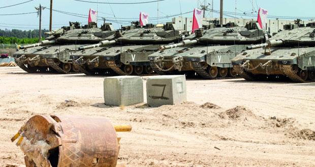 إرهاب الاحتلال يتصاعد ويطول البشر والحجر بالأراضي الفلسطينية