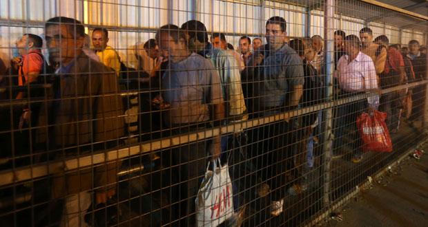 الخارجية الفلسطينية تدين دعوات سرقة الضفة وتدعو العالم للتحرك السريع