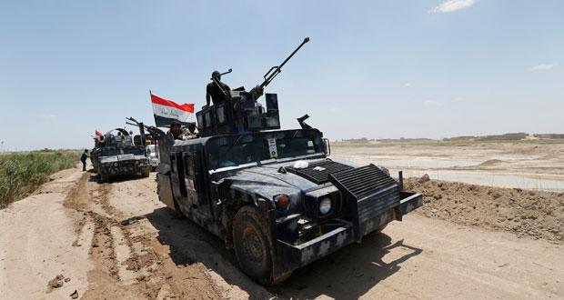 (معركة الفلوجة): القوات العراقية تحبط هجوما للإرهابيين وسكان ناجون يتحدثون عن حالات مجاعة ونقص أدوية