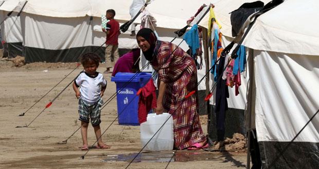 العراق: 12 قتيلا في مفخخة ببعقوبة .. وتباطؤ في حملة الموصل