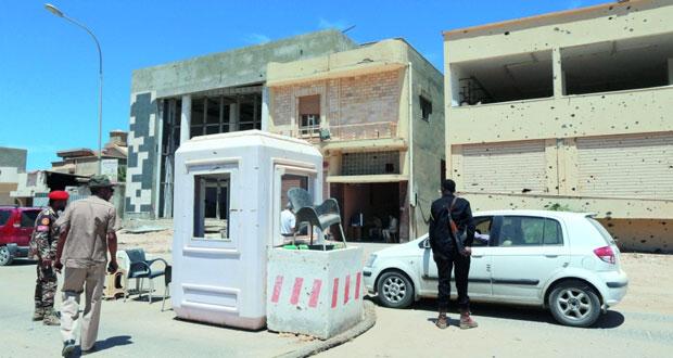 الجيش الليبي يستعيد 3 قرى استراتيجية و(داعش) أعدم العشرات بسرت
