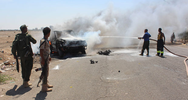 مفاوضات اليمن: مساع خليجية ودولية لتقريب وجهات النظر بين طرفي النزاع