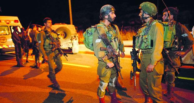 قصف مدفعي إسرائيلي يستهدف موقعًا أمنيًّا فلسطينيًّا شرق رفح