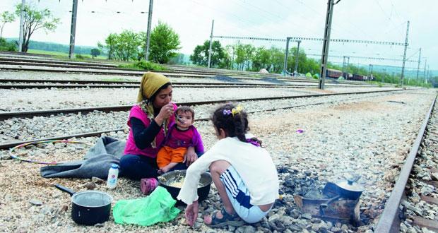 «الأوروبي» يقول أن تركيا تبذل «جهودا كبيرة» للتوصل إلى اتفاق لـ«التأشيرات»