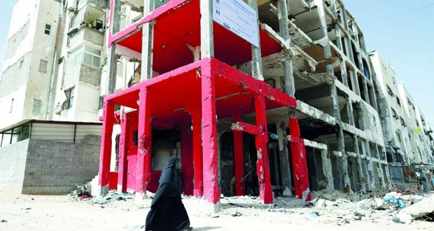 الاحتلال يواصل ممارساته القمعية ضد الفلسطينيين فى الضفة والقدس