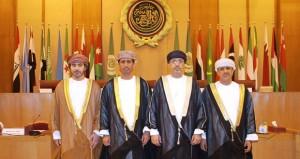 بمشاركة السلطنة .. البرلمان العربي يؤكد حرصه على الإسهام في تحقيق أهداف الميثاق العربي لحقوق الإنسان