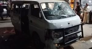 مصر: إرهابيون يغتالون 8 من رجال الشرطة والداخلية تتعهد بعدم التهاون
