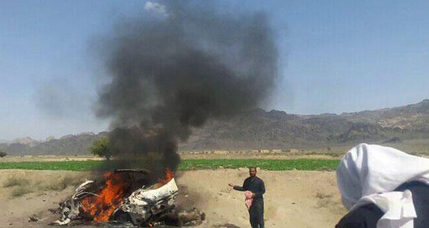 أفغانستان وأميركا يتحدثان عن اغتيال زعيم طالبان «منصور» بـ«بدون طيار»