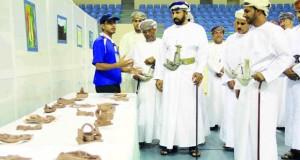 الشؤون الرياضية تنهي استعداداتها لانطلاق معسكرات شباب الأندية