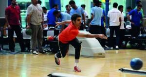 اللجنة العمانية للبولينج تعلن عن انطلاق مسابقة درع وزارة الشؤون الرياضية للبولينج