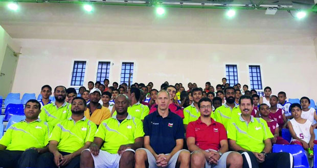 المهرجان الأول لمراكز إعداد أشبال السلة يؤسس بيئة مثالية لبناء القدرات